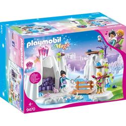 PLAYMOBIL® 9470 - Suche nach dem Liebeskristall
