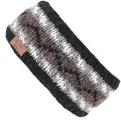 Guru-Shop Stirnband Stirnband aus Wolle