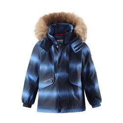 reima Winterjacke Furu Soft Blue