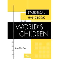 Statistical Handbook on the World's Children als Buch von Chandrika Kaul