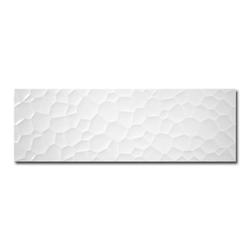 Blancos Prisma Blanco Brillo 33,3x100,0