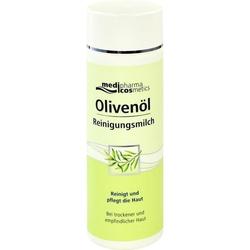 Olivenöl Reinigungsmilch