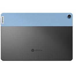 Lenovo IdeaPad Duet Chromebook 10,1 128 GB Wi-Fi eisengrau