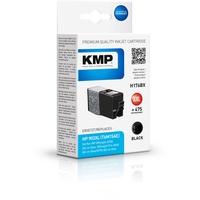 KMP H176BX kompatibel zu HP 903XL schwarz (1756,0201)