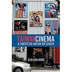 Taiwan Cinema. G. Hong  - Buch