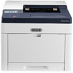 Xerox Phaser 6510DNI Farblaserdrucker A4