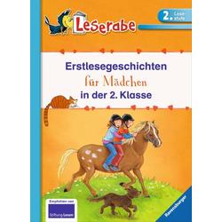 Ravensburger LR Erstlesegeschichten für Mädchen 2