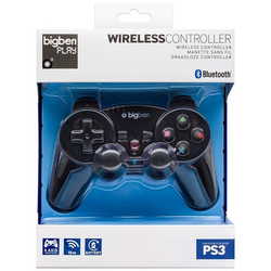 PS3 - Controller Wireless 2,4GHz