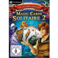 Magic Cards Solitaire 2 - Collectors Edition (USK) (PC)