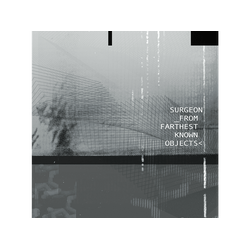 Surgeon - From Farthest Known Objects (CD)
