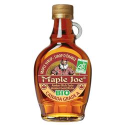 Maple Joe Ahornsirup BIO 100% aus Kanada  250 Gramm