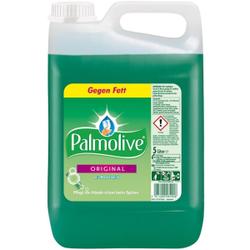 Palmolive Spülmittel, Palmolive ist dermatologisch getestet, 5 l - Kanister