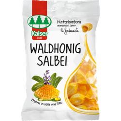 KAISER Waldhonig-Salbei Bonbons 90 g