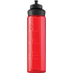 SIGG Viva 3 Stage 0,750L Trinkflasche Rot 750ml