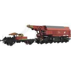 Roco 73036 Digital-Eisenbahndrehkran, ÖBB