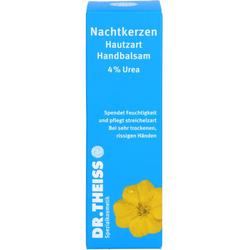 DR.THEISS Nachtkerzen hautzart Handbalsam 100 ml