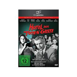 Hotel der toten Gaeste (Filmjuwelen) DVD