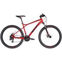 GT Bicycles Aggressor Sport 2021 27,5 Zoll RH 46 cm mystic red