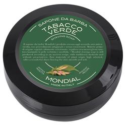 Mondial Tabacco verde Rasierseife Rasierseife