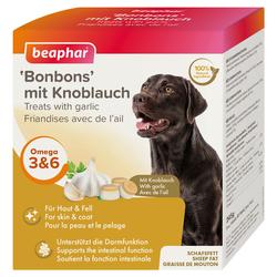"""(2,65 EUR/100g) Beaphar Knoblauch """"Bonbons"""" 245 g"""