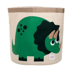 3 Sprouts - Aufbewahrungskorb Dino