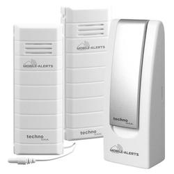 Set Gateway MA 10029 inkl. Temperatursensor und Temperatursensor mit Kabelsonde
