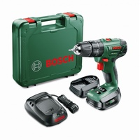 Bosch Akku Schlagbohrschrauber PSB 1440 LI-2 14,4 V, 1,5 Ah, 2 Akkus, 16-34 Nm