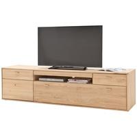 MCA Furniture Tarragona II TV-Element 2140 mm Eiche Bianco