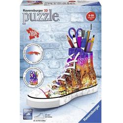 Puzzle Sneaker Skyline 108 Teile