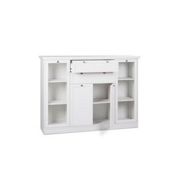 HTI-Living Highboard Highboard Landwood, Highboard