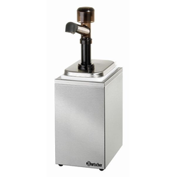 Bartscher Pumpstation 1 Pumpe 33 l 100321