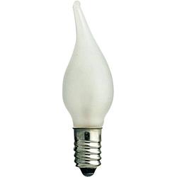 Konstsmide 2690-230 Ersatzbirne für Lichterketten 3 St. E10 16V Klar