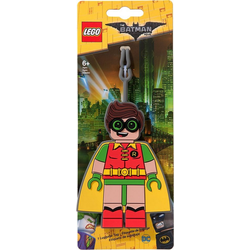 LEGO® Koffer LEGO Batman Movie Taschen-/Kofferanhänger Batman