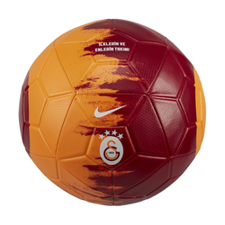 Galatasaray Strike Fußball - Orange, size: 5