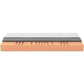 SCHLARAFFIA Geltex Quantum Touch 220 100 x 200 cm H2