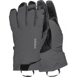 NORRONA LOFOTEN DRI1 PRIMALOFT170 SHORT Handschuh 2021 phantom - S
