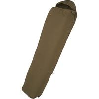 Carinthia Tropen 185 cm - Schlafsack M olive Left Zipper 2020 Schlafsäcke