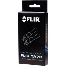 FLIR TA70 Krokodilklemme CAT IV