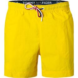 Tommy Hilfiger Badeshorts Gelb