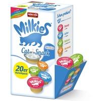 Animonda Milkies Mixpaket 20 x 15 g