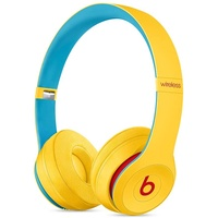Beats by Dr. Dre Solo3 Wireless Club Collection gelb