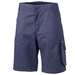 Workwear Shorts - (navy/navy)