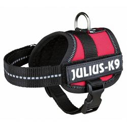 TRIXIE Hosenträger Julius K-9 rot L 66–85 cm