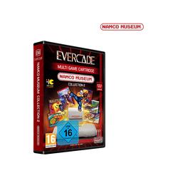 EVERCADE NAMCO CARTRIDGE 2 - [PC]