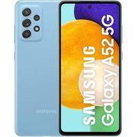 Samsung Galaxy A52 5G 6 GB RAM 128 GB awesome blue