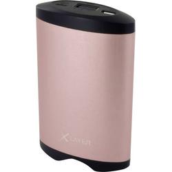 Xlayer Plus Heat Powerbank (Zusatzakku) Li-Ion 5200 mAh 214083
