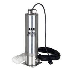 T.I.P. EJ 5 Plus - Zisternen-Tauchdruckpumpe