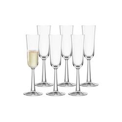 montana-Glas Sektglas NOW Sektglas 170 ml 6-tlg. (6-tlg)