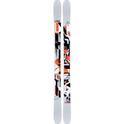 Line - Tom Wallisch Pro 2021 - Skis - Größe: 164 cm