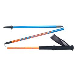Dynafit Vertical - Trailrunning Stöcke Orange/Blue 120 cm